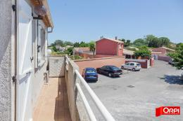 Appartement Marseillan Plage &bull; <span class='offer-area-number'>27</span> m² environ &bull; <span class='offer-rooms-number'>3</span> pièces