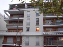 Location Appartement 3 pièces Longjumeau