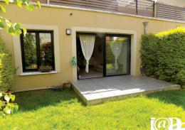 Achat Appartement 3 pièces Chevry Cossigny