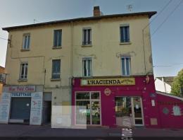 Location Appartement 3 pièces Decines Charpieu