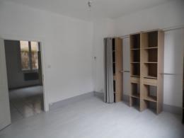 Location Appartement 2 pièces Brissac Quince