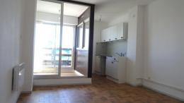 Location Appartement 2 pièces St Cyprien Plage
