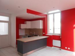 Location Appartement 4 pièces Chauny