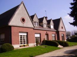 Location Appartement 3 pièces Maignelay Montigny