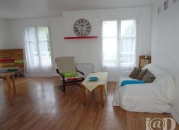 Achat Appartement 3 pièces Bailly Romainvilliers
