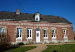 Achat Maison Beauvois en Vermandois