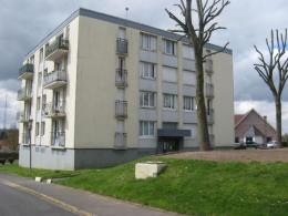 Achat Appartement 3 pièces Doullens