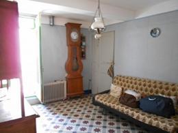 Maison Villeveyrac &bull; <span class='offer-area-number'>75</span> m² environ &bull; <span class='offer-rooms-number'>4</span> pièces