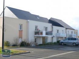 Location Appartement 2 pièces St Meloir des Ondes