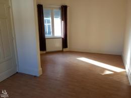 Location Maison 4 pièces Baccarat