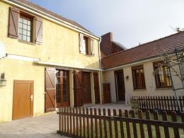 Achat Maison 5 pièces Rosieres en Santerre