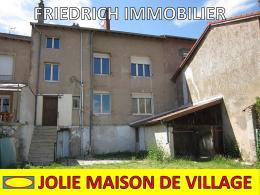 Achat Maison 6 pièces St Maurice sous les Cotes