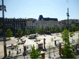 Location Commerce Clermont Ferrand