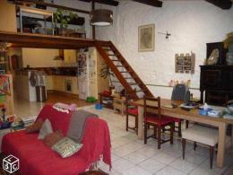Achat Maison 5 pièces Montblanc