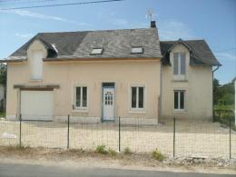 Location Maison 4 pièces Aubigny sur Nere