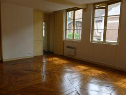 Appartement Pont L Eveque &bull; <span class='offer-area-number'>43</span> m² environ &bull; <span class='offer-rooms-number'>2</span> pièces