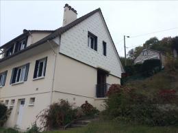 Location Maison 3 pièces Canteleu