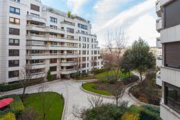 Achat Appartement 2 pièces Levallois Perret