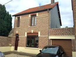 Achat Maison 6 pièces Vis en Artois