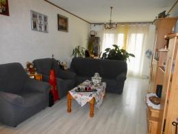 Achat Appartement 4 pièces Montrond les Bains