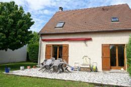 Achat Maison 4 pièces Le Plessis Belleville