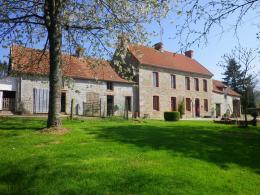 Achat Maison 5 pièces Aunay sur Odon