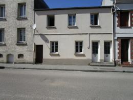 Location Appartement 2 pièces Gonneville la Mallet