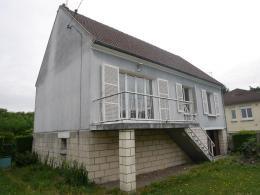 Achat Maison 4 pièces Nogent sur Oise