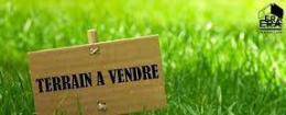Achat Terrain Montcourt Fromonville