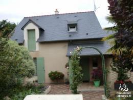 Achat Maison La Meignanne