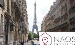 Achat Appartement 3 pièces Neuilly sur Seine