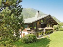 Achat Chalet Chamonix Mont Blanc
