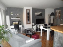 Achat Appartement 2 pièces Peyrehorade