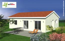 Achat Maison+Terrain Poncins