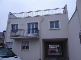 Location Appartement 2 pièces Mitry Mory