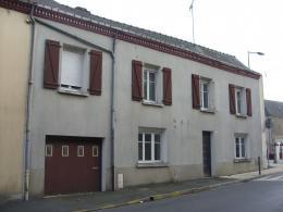 Achat Maison 5 pièces La Guerche de Bretagne