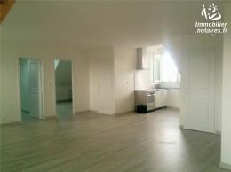 Achat Appartement 3 pièces L Ile Bouchard
