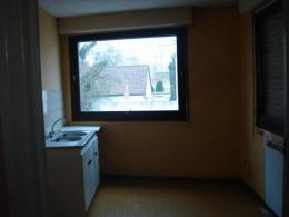 Achat Immeuble Doullens