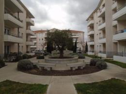 Appartement Miramas &bull; <span class='offer-area-number'>42</span> m² environ &bull; <span class='offer-rooms-number'>2</span> pièces