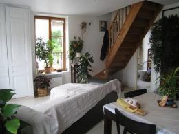 Location studio Jouy sur Eure