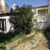Location Maison 5 pièces Garons