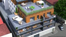 Achat Appartement 2 pièces Romans sur Isere