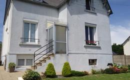 Achat Maison 5 pièces Cleguerec