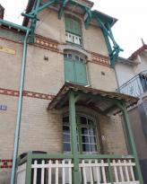 Maison Le Touquet Paris Plage &bull; <span class='offer-area-number'>90</span> m² environ &bull; <span class='offer-rooms-number'>5</span> pièces
