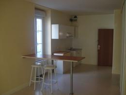 Location Appartement 2 pièces Gannat