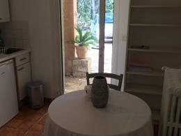 Location studio Le Tholonet