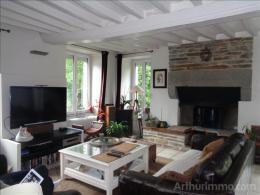 Achat Maison 6 pièces Thury Harcourt