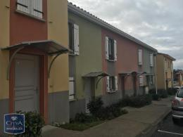 Location Villa 3 pièces Nailloux
