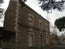 Location Appartement Bouchemaine