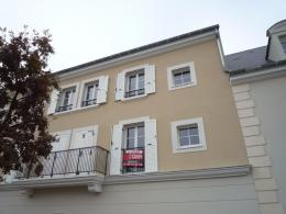 Appartement Magny le Hongre &bull; <span class='offer-area-number'>56</span> m² environ &bull; <span class='offer-rooms-number'>3</span> pièces